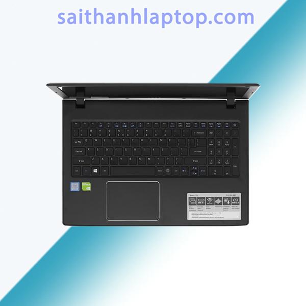 Acer Aspire E5-576G-88EP  NX.H2ESV.001  Core I7 8550U 4G 1T 16G Vga 2G MX130 Full HD Win 10 15.6