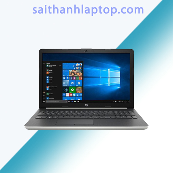HP 15-DA0107TU  4TA07PA  Celeron N4000 4G 500G Win 10 15.6inch, Giá cực rẻ