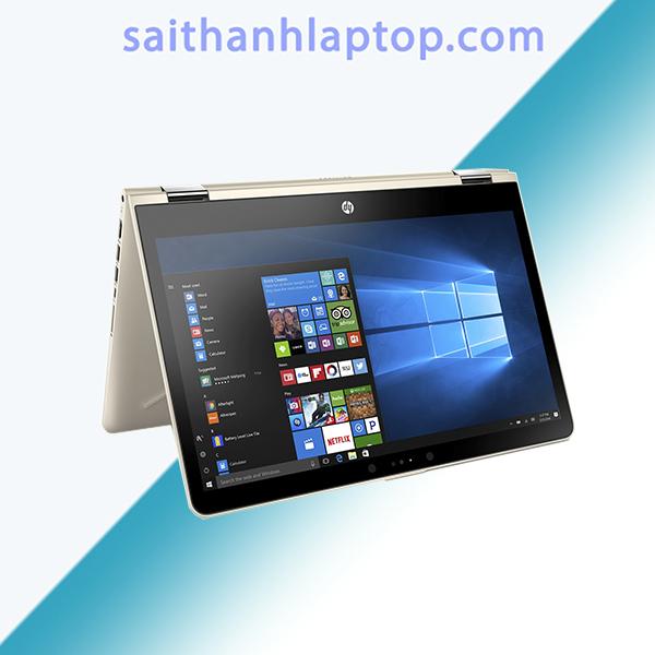 HP Pavilion X360 14-BA129TU (3MR85PA Core I5-8250U 4G 1T FHD Touch W10 - 2
