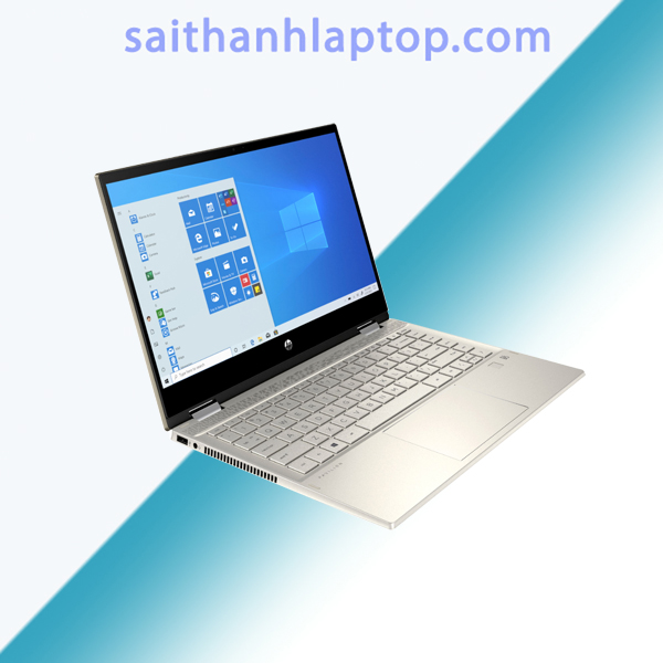 HP Pavilion X360 14M-DW0023DX  9GF08UA  Core I5 1035G1 8G 256 Full HD Win 10 14inch, Giá rẻ