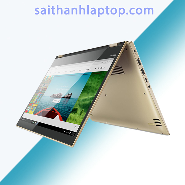 Lenovo Yoga 520-14IKB 81C80088VN  Core I5 8250U 4G 1T Full HD Touch, xoay 360 độ, Win 10 14.1inch